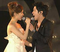 Yongseo Petition (Seohyun and Yonghwa) to Star for a Korean Drama