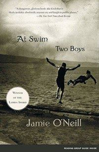 At Swim, Two Boys