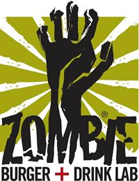 Zombie Burger + Drink Lab
