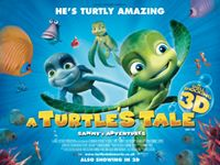 A Turtle's Tale 3D: Sammy's Adventures