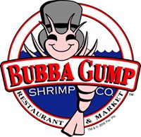 Bubba Gump Shrimp Co. Restaurants, Inc.