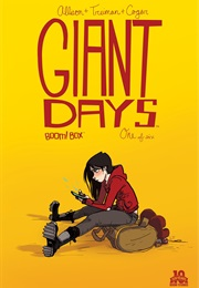 Giant Days (John Allison)