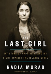 The Last Girl (Nadia Murad)