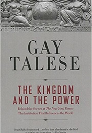 The Kingdom and the Power (Gay Talese)