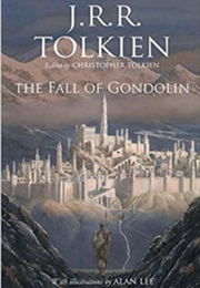 The Fall of Gondolin (J.R.R. Tolkien)