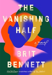 The Vanishing Half (Brit Bennett)