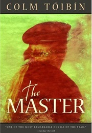 The Master (Colm Toibin)