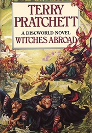 Witches Abroad (Terry Pratchett)