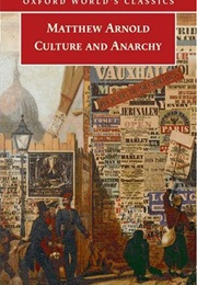 Culture and Anarchy (Matthew Arnold)