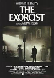 EXORCIST, THE (Original Theatrical Cut)