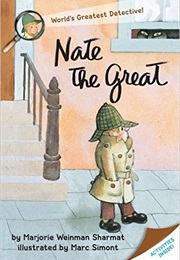 Nate the Great (Marjorie Weinman Sharmat)