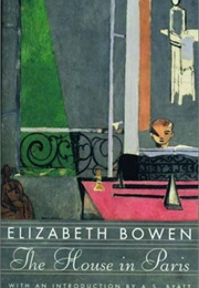 The House in Paris (Elizabeth Bowen)