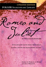 Romeo & Juliet (William Shakespeare)
