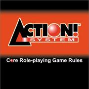 Action! System Core Rules