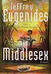 Middlesex (Jeffrey Eugenides)