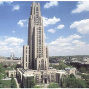 Cathedral of Learning (Pittsburgh)