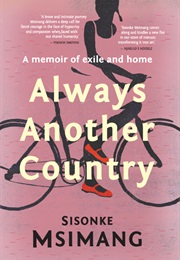 Always Another Country (Sisonke Msimang)