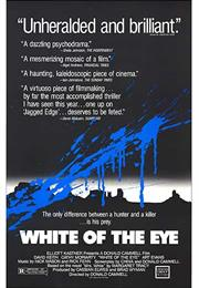 The White of the Eye