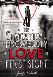 The Statistical Probability of Love at First Sight (Jennifer E. Smith)