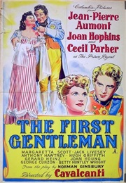 The First Gentleman (1948)