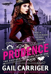 Prudence (Gail Carriger)