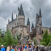 The Wizarding World of Harry Potter (Orlando, FL)