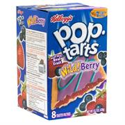 Wild Berry Pop Tart