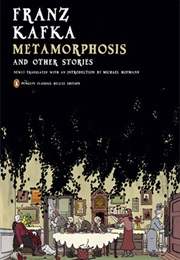 Metamorphosis and Other Stories (Franz Kafka)