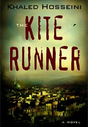 Kite Runner (Khaled Hosseini)
