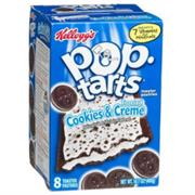 Cookies & Creme Pop Tart