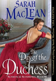 The Day of the Duchess (Sarah Maclean)