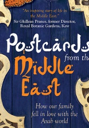 Postcards From the Middle East (Christopher Naylor)
