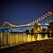 Ambassador Bridge, Detroit