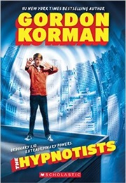 The Hypnotist (Gordon Korman)