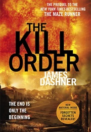 The Kill Order (James Dashner)
