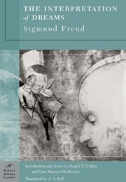 The Interpretation of Dreams (Sigmund Freud)