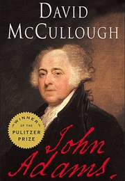 John Adams (David McCullough)