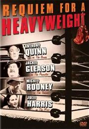 Requiem for a Heavyweight (1962)