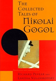 The Collected Tales of Nikolai Gogol (Nikolai Gogol)
