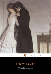 The Bostonians (Henry James)