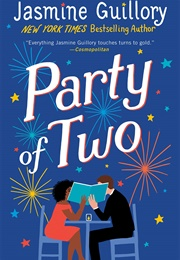 Party of Two (Jasmine Guillory)