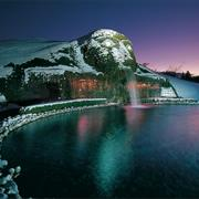 Swarovski Crystal World, Austria