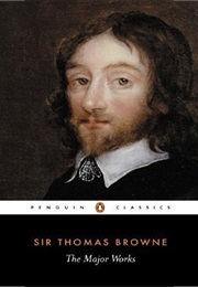 Major Works (Sir Thomas Browne)