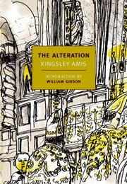 The Alteration (Kingsley Amis)