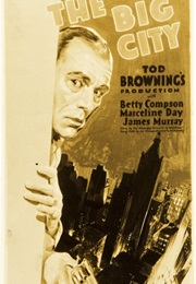 The Big City (1928)