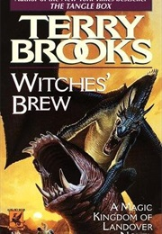 Witches' Brew (Terry Brooks)