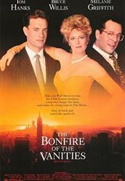 The Bonfire of the Vanities (Brian De Palma)