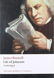 Life of Johnson (James Boswell)