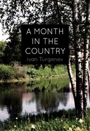 A Month in the Country (Ivan Turgenev)