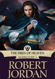 The Fires of Heaven (Robert Jordan)